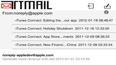 SAVE $1.99: Art Mail gone Free in the Apple App Store. #iOS #iPhone #iPad  #Mac #Apple