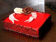 Birthday Cake - Meilleur du Chef