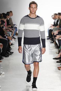 Todd Snyder | Menswear - Spring 2017 | Look 26