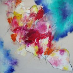 Contemporary Art for Sale by Yvonne Coomber 0123