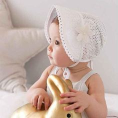 Cheap baby girl cap, Buy Quality girls cap directly from China cotton hat Suppliers: Sun Hat Cap Summer Cute Toddlers Baby Girls Caps Flower Princess Cotton Hat Bonnet UK Baby Girl 5 - 24 Monthes Baby Girl Caps, Baby Girl Beanies, Baby Beanie Hats, Baby Boy Outfits, Baby Girls, Kids Girls, Baby Hut, Princess Hat, Bonnet Hat