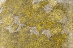 Katie Petyarre Morgan, Bush Orange, 2012  Winner of the Hobart Art Prize Paint category 2012
