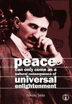 Tesla Quote