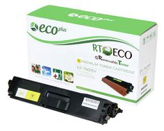Brother TN315/ TN315Y Compatible Yellow Toner Cartridge