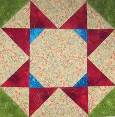 Browse Hundreds of Quilt Patterns: Quilt Block Patterns