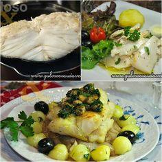 Especial Bacalhau - Deliciosas Receitas, Simples e Rápidas