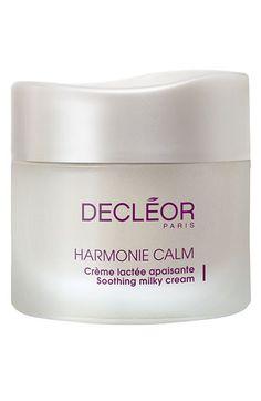 Decléor 'Harmonie Calm' Soothing Milky Cream available at #Nordstrom