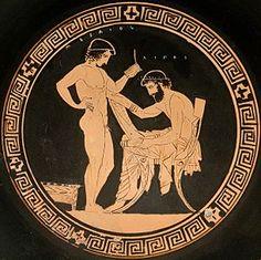 Mitos, Leyendas y otras Criaturas: LINO