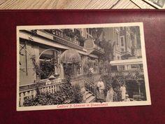 Königsberg, Conditorei Henry Schwermer im Blumenschmuck 1915 in Sammeln & Seltenes, Ansichtskarten, Ehemalige dt. Gebiete | eBay