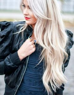 Les 10 soucis des minettes aux cheveux longs - Confidentielles