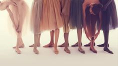 Christian Louboutin's Nude Flats Are a Big Step Forward For Women of Color: Christian Louboutin is revolutionizing the shoe world by creating a nude for every woman - and our closets couldn't be more ready!