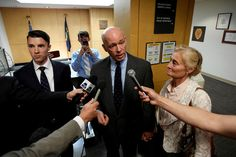 Montana Republican Greg Gianforte Is Sentenced in Assault on Reporter