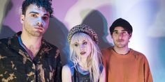 Stream Paramore's New Album After Laughter | Pitchfork