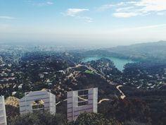 Los Angeles / photo by Nick Rotondo