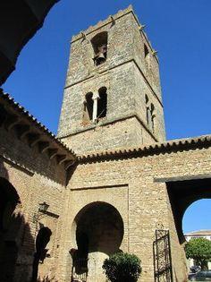 Castillo de Niebla. Huelva,  Spain