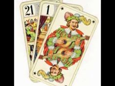 Tarot of the Week: 8 of Clubs (Wands) ·