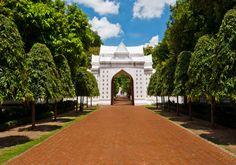 Lopburi : Phra Narai Ratchaniwet