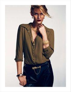 Vogue Turkey November 2012 6