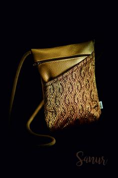 """Umhängetaschen - Bali Collection """"Sanur"""" special edition  - ein Designerstück von MelanieStraube bei DaWanda"""