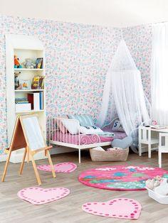 Los reyes de la casa - Habitacion infantil - Decoracion interiores - Interiores, Ambientes, Baños, Cocinas, Dormitorios y habitaciones - CASADIEZ.ES