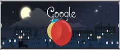 Doodle Google Claude Debussy: un romantico Big G celebra il compositore francese