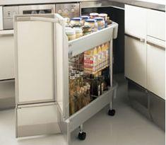 L型キッチン収納 コーナーキャビネット l_img