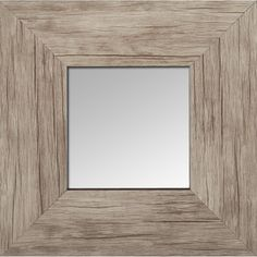 @Overstock.com - Langley Decorative Mirror - The Langley mirror set is sleek, contemporary, and styled perfectly to compliment any style of decor. Stylish four piece square set. Distressed wood look frame.  http://www.overstock.com/Home-Garden/Langley-Decorative-Mirror/8265064/product.html?CID=214117 $91.15