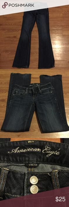 American Eagle stretch Artist size 0 Reg jeans American Eagle stretch Artist size 0 Reg jeans American Eagle Outfitters Jeans