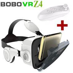 100% Original  #Xiaozhai #Bobovr Z4 #VirtualReality #3DGlasses #Oculus #VR Box VideoGame with #Headphone  + Original Controller #Gadgets #WearablTech #Wearables