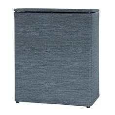 1530 Lamont Home Hampton Upright Hamper by 1530 Lamont Home. $59.99. PVC/polyester blend that is easily cleaned with a damp cloth. Updated look to a classic hamper from Lamont Home. Assembled in the USA from imported materials. Coordinating lid enhances the look. Lamont Home's new 1530 line includes these stylish, updated upright hampers. Made from a PVC/polyester blend, this traditional hamper style has been updated in a wide range of patterns to match any decor. A coordinat...