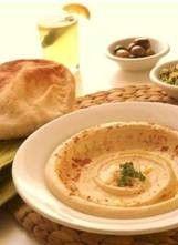 Nanoosh Hummus : Recipes - GourmetSleuth