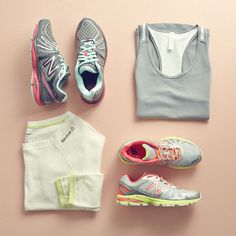 Gear up for spring.