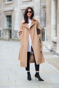 London Fashion Week Streetstyle | stylesnooperdan