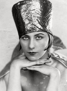 Carnival costume, Berlin, 1920s