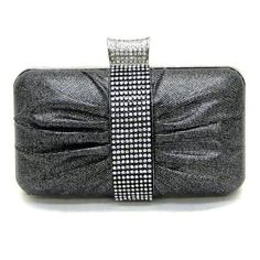 Purse Style 2078 in Black