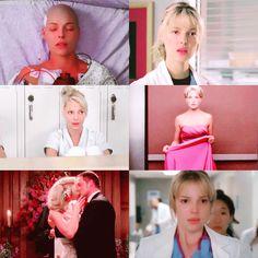 Izzie | Greys Anatomy