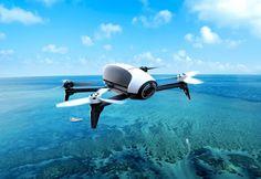 FranMagacine: Cuadricóptero de fibra de vidrio con cámara Full H...
