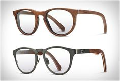 Shwood Rx Collection