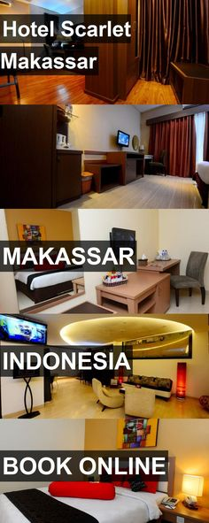 Hotel Hotel Scarlet Makassar in Makassar, Indonesia. For more information, photos, reviews and best prices please follow the link. #Indonesia #Makassar #HotelScarletMakassar #hotel #travel #vacation