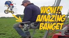 Teknologi Pertanian: Kendaraan besar luar biasa yang siap membantu para petani
