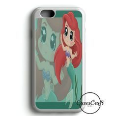 Disney Princess Ariel And Her Sisters The Little Mermaid iPhone 6/6S Case | casescraft