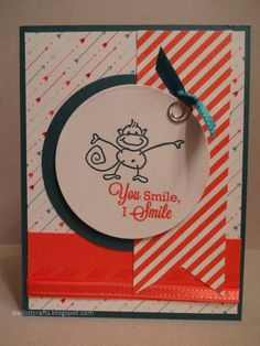 Changito Keeps Smilin'...MFTWSC114 by jkelliot - Cards and Paper Crafts at Splitcoaststampers