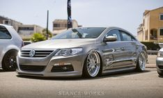 StanceWorks offers coverage of the recent Rotiform x Players Played Out show. Played out brought out some amazing cars so read on for more. Vw Cc R Line, Kia Optima Turbo, Passat Vw, Black Audi, Vw Classic, Car Volkswagen, Rims For Cars, Car Mods, Concept Cars