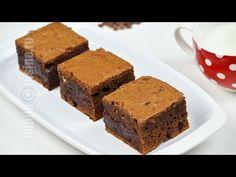 YouTube No Cook Desserts, Sweet Desserts, Dessert Recipes, Brownies, Eat Dessert First, Pinterest Recipes, Sweet Memories, Fudge, Sweet Tooth