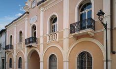 MUSEO LECHI A MONTICHIARI  Palazzo Tabarino, sede del Museo Lechi di Montichiari - Itinerari Brescia
