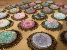 Sculpting, Mandala, My Love, Crafts, Jewelry, Sculpture, Manualidades, Jewlery, Jewerly