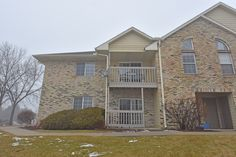 Beautifully maintained Delafield condo conveniently located for an easy commute. This two bedroom second floor end unit with a courtyard view features a large kitchen/dinette, living room with computer nook, two nicely sized bedrooms and in-unit laundry. The condo is near the included one car garage and assigned outdoor parking space. Live in beautiful Lake Country for less than the price of rent! Low maintenance fees and new landscaping complete the package. This one will sell quickly!