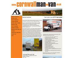 Cornwall Man & Van - Bodmin