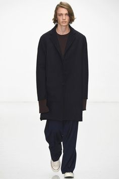 Agi & Sam's Fall/Winter 2016 Collection Focuses On Utility and Uniform