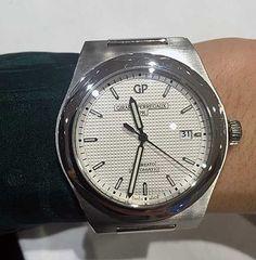 Girard-Perregaux - Laureato | New watches | WorldTempus